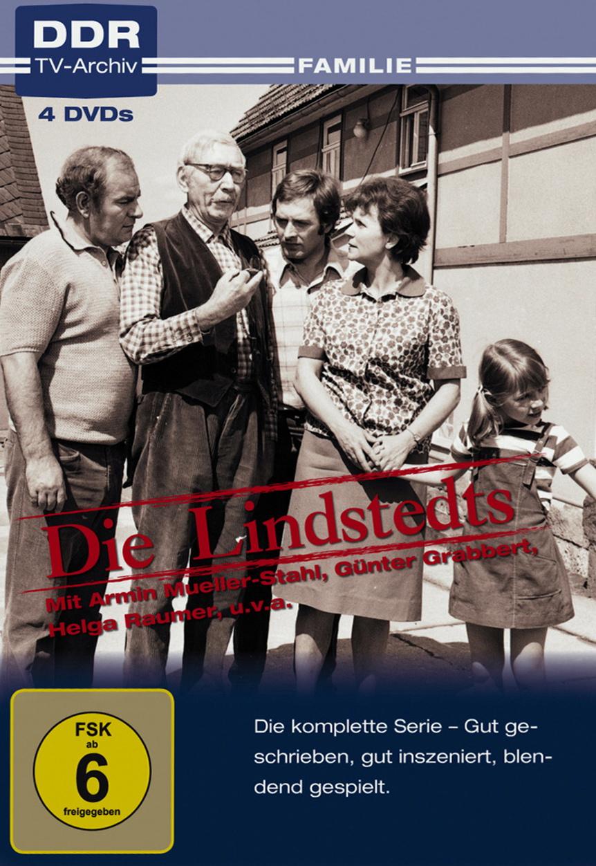 DDR TV-Archiv: Die Lindstedts