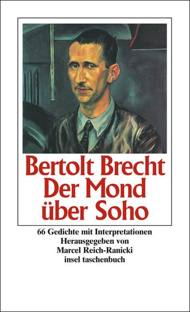 Der Mond über Soho - Bertolt Brecht