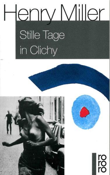 Stille Tage in Clichy (rororo) - Henry Miller