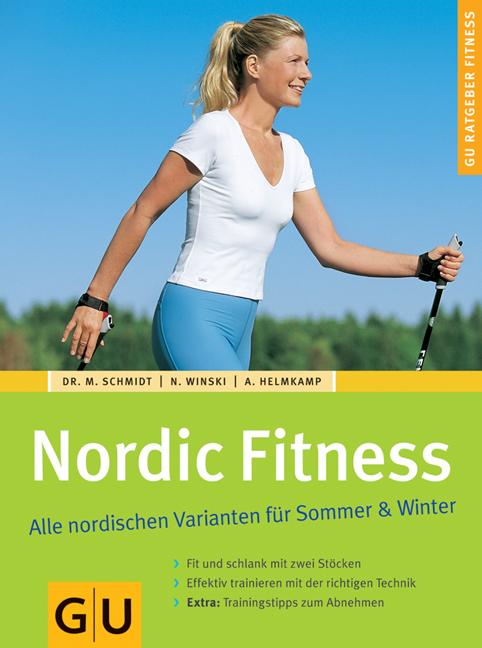 Nordic Fitness. Alle nordischen Varianten für S...