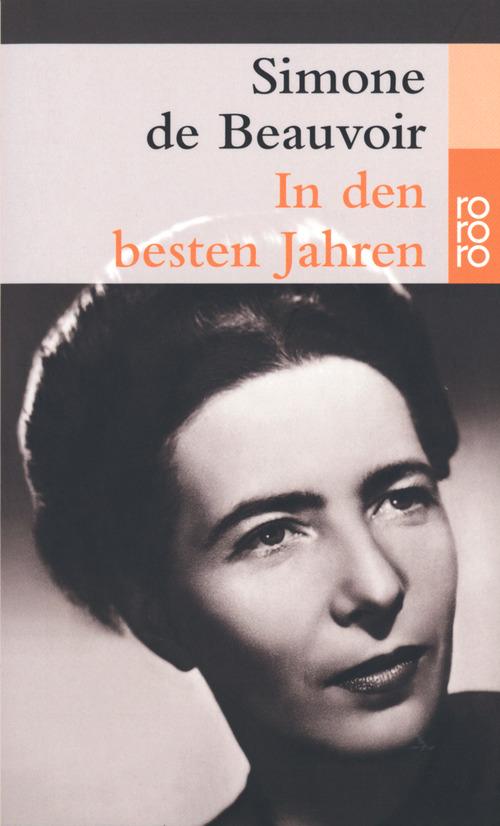 In den besten Jahren (rororo) - Simone de Beauvoir