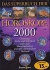 Das Superbuch der Horoskope 2000 - Erika Sauer