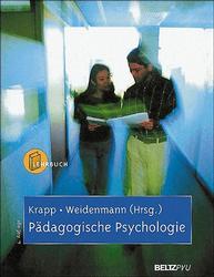 Pädagogische Psychologie - Andreas (Hg.) und Be...