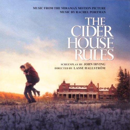 Rachel Portman - Gottes Werk und Teufels Beitrag (The Cider House Rules)