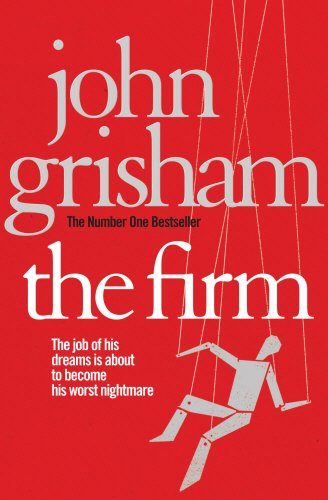 The Firm. (Arrow) - John Grisham