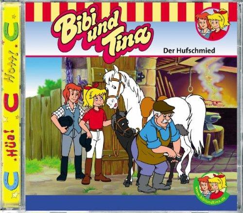 Bibi und Tina - Folge 08: der Hufschmied