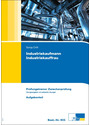 Prüfungstrainer Zwischenprüfung Industriekaufmann/-frau: Prüfungstrainer mit Aufgaben- und erläutertem Lösungsteil - Sonja Orth