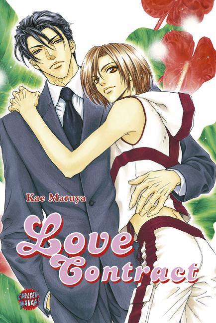 Love Contract - Kae Maruya