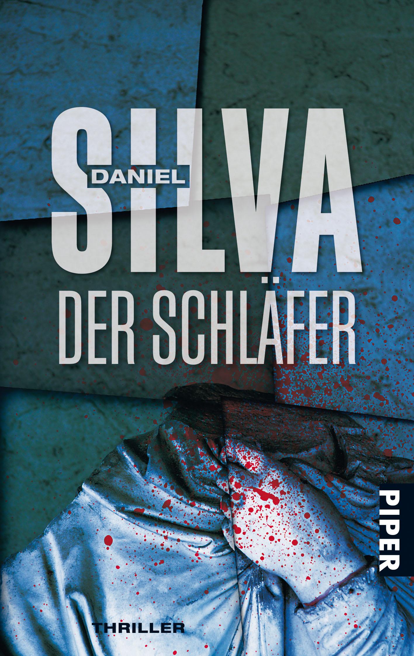 Der Schläfer - Daniel Silva