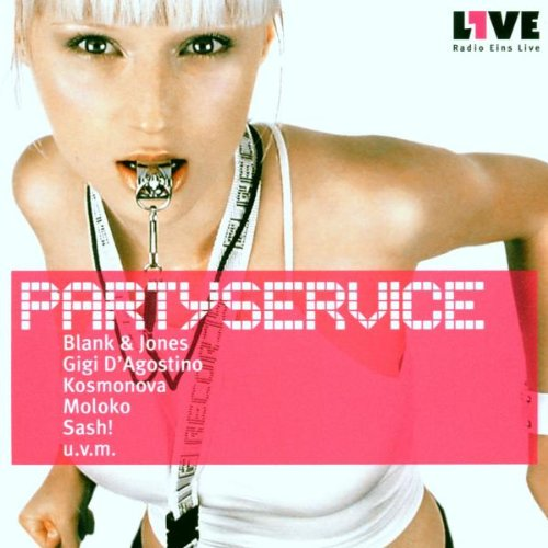 Various - Partyservice Vol.1