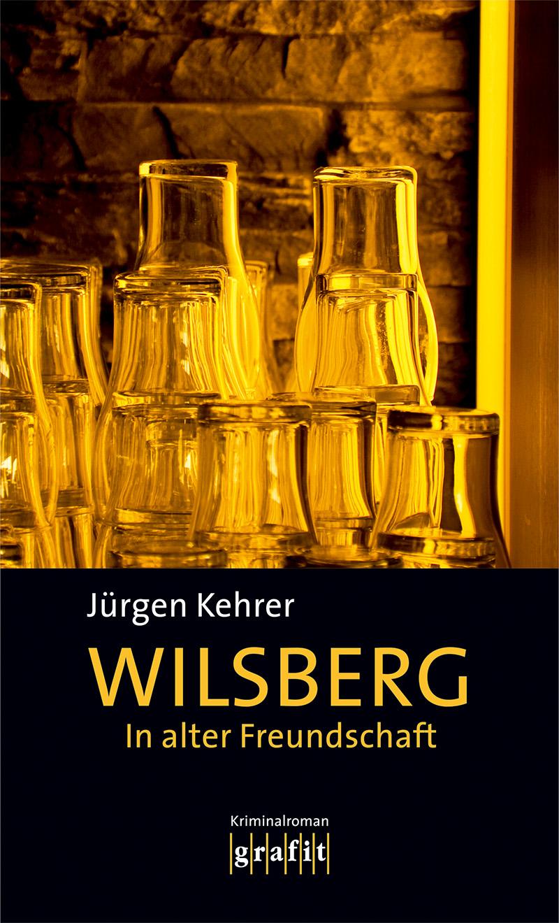 In alter Freundschaft - Jürgen Kehrer