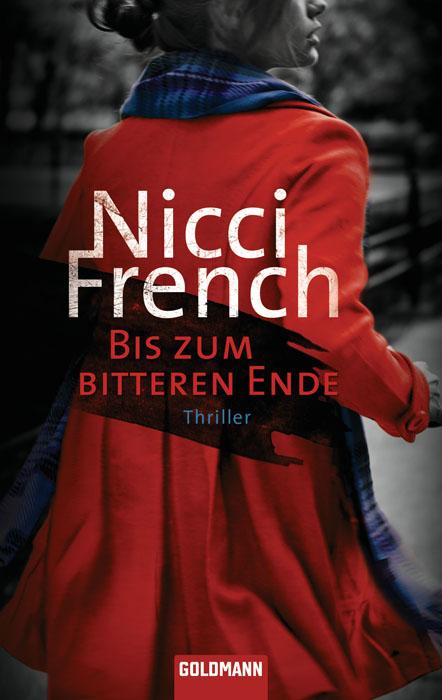 Bis zum bitteren Ende - Nicci French
