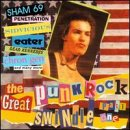 Various - The Great Punk Rock Swindle