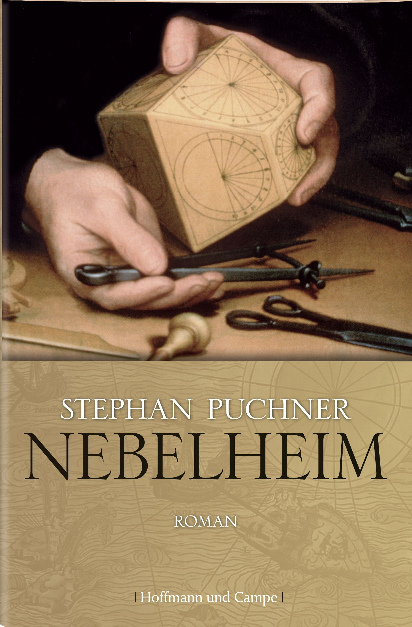 Nebelheim - Stephan Puchner