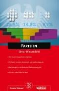 Fischer Kompakt: Parteien. - Elmar Wiesendahl