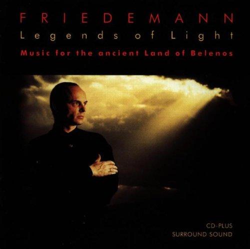 Friedemann - Legends of Light