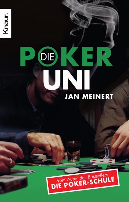 Die Poker-Uni: Ohne Limit spielend Geld verdien...