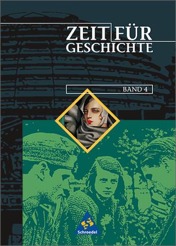 Zeit für Geschichte 4. Schülerband. Rheinland-P...