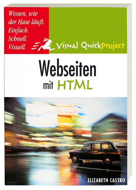 Webseiten mit HTML. - Elizabeth Castro