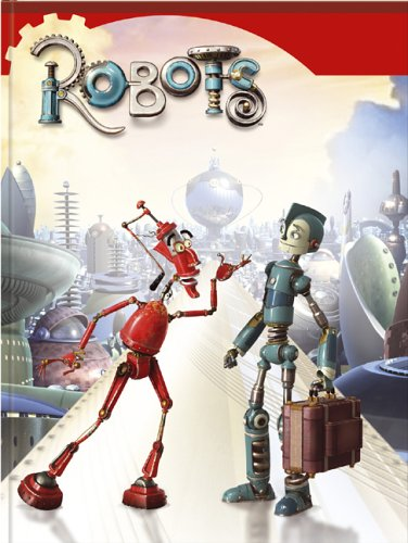 Robots - Das offizielle Buch zum Film - Kate Egan