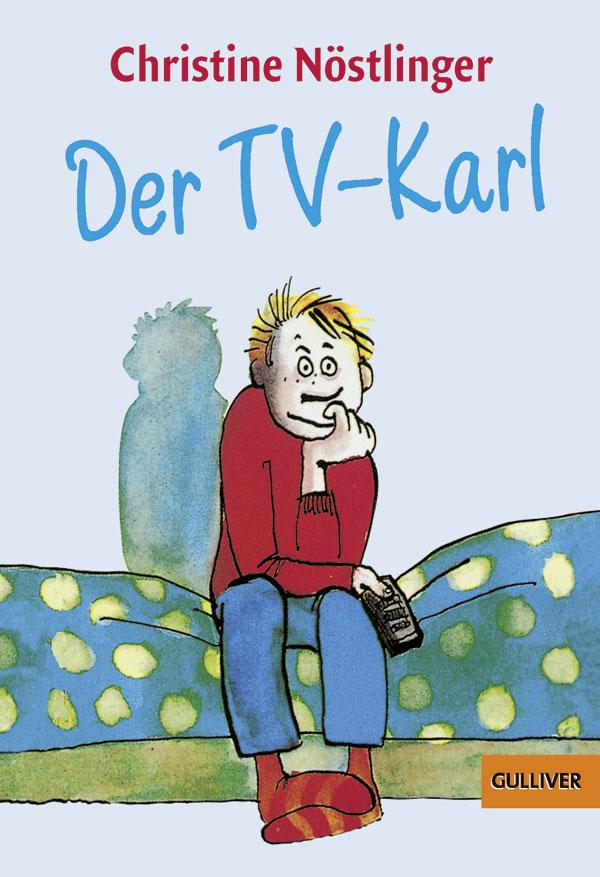 Der TV-Karl: Aus dem Tagebuch des Anton M., auf...