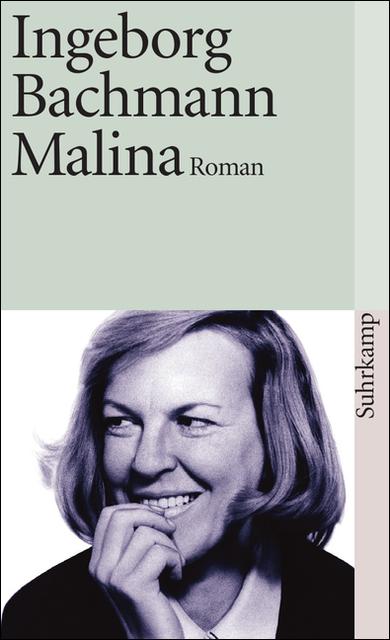 Malina - Ingeborg Bachmann