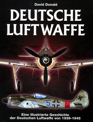 Deutsche Luftwaffe - David Donald