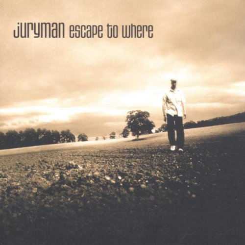 Juryman - Escape to Where