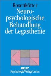 Neuropsychologische Behandlung der Legasthenie ...
