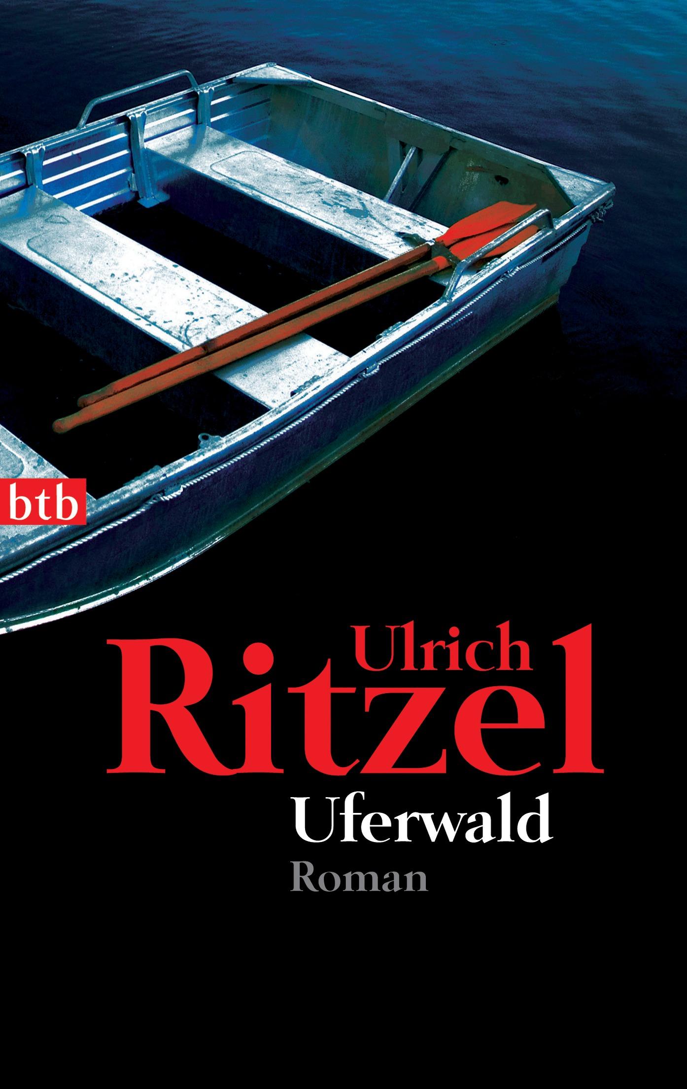 Uferwald - Ulrich Ritzel