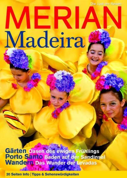 MERIAN Madeira - k.A.
