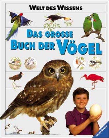 Welt des Wissens, Das grosse Buch der Vögel