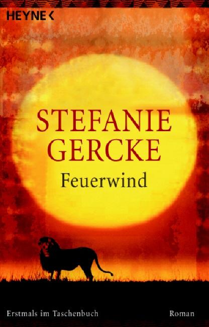 Feuerwind - Stefanie Gercke