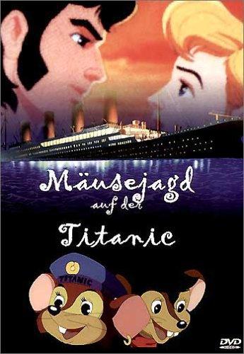 Mäusejagd auf der Titanic