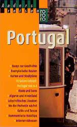 Anders reisen: Portugal. - Kirsten Wulf