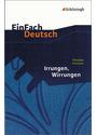 EinFach Deutsch - Textausgaben: Irrungen, Wirrungen. Mit Materialien - Theodor Fontane