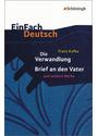 EinFach Deutsch - Textausgaben: Die Verwandlung / Brief an den Vater und andere Werke. Mit Materialien - Franz Kafka