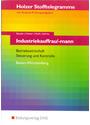 Holzer Stofftelegramme Industriekauffrau/-mann: Baden-Württemberg, Betriebswirtschaft Steuerung und Kontrolle - Volker Holzer [Broschiert, 7. Auflage 2013]