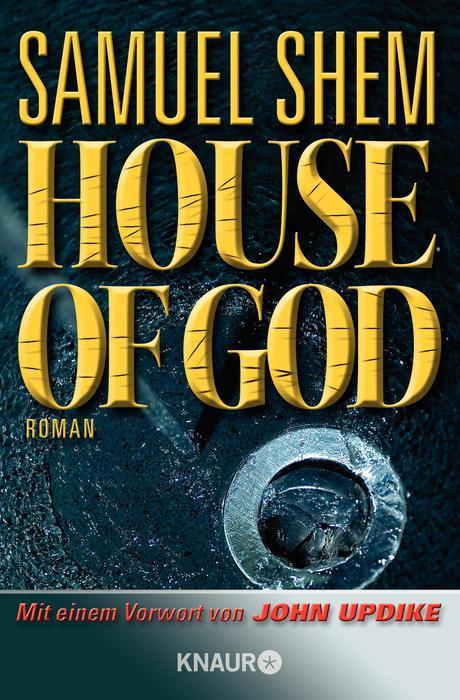 House of God - Samuel Shem [Taschenbuch]