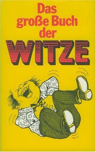 Das große Buch der Witze.