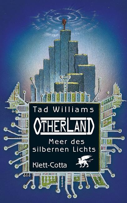 Otherland Bd.4: Meer des silbernen Lichts - Tad Williams