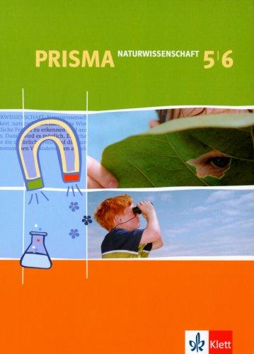 Prisma - Naturwissenschaft. Ausgabe für Nordrhe...