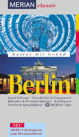 Merian classic, Berlin - Lukas Lessing