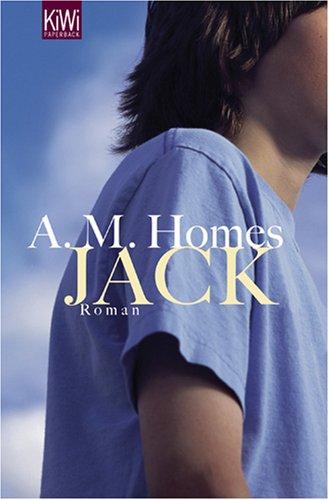 Jack - A. M. Homes
