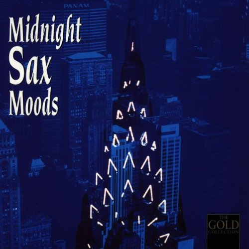 Various - Midnight Sax Moods
