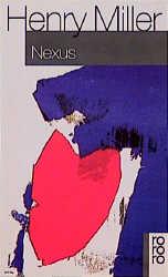 Nexus (rororo) - Henry Miller