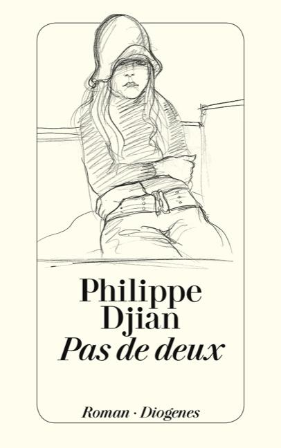 Pas de deux - Philippe Djian