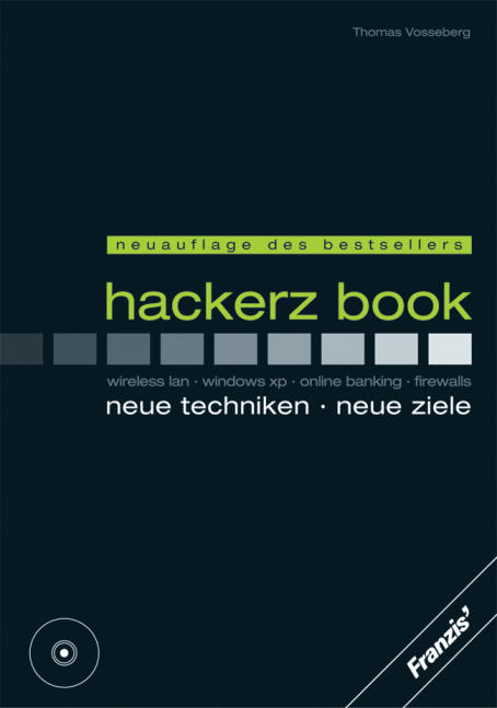 hackerz book. so greifen hacker pc´s an - Thoma...