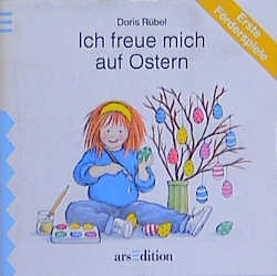 Ich freue mich auf Ostern - Doris Rübel