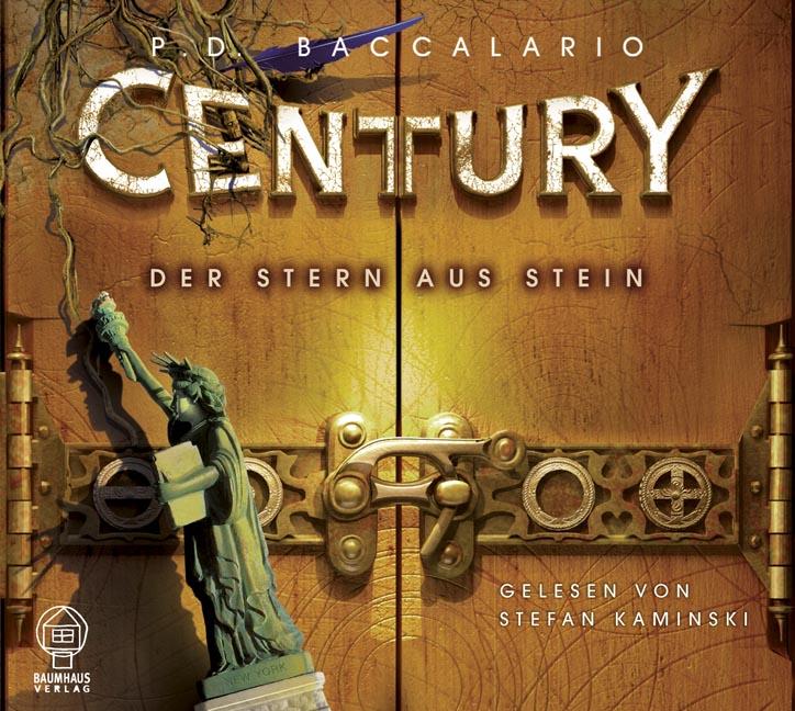 Century: Folge 2 - Der Stern aus Stein - P. D. ...